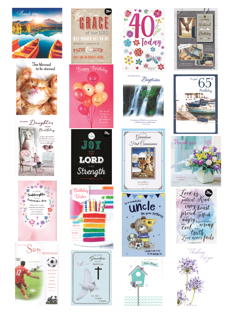 International Cards And Gifts Ltd