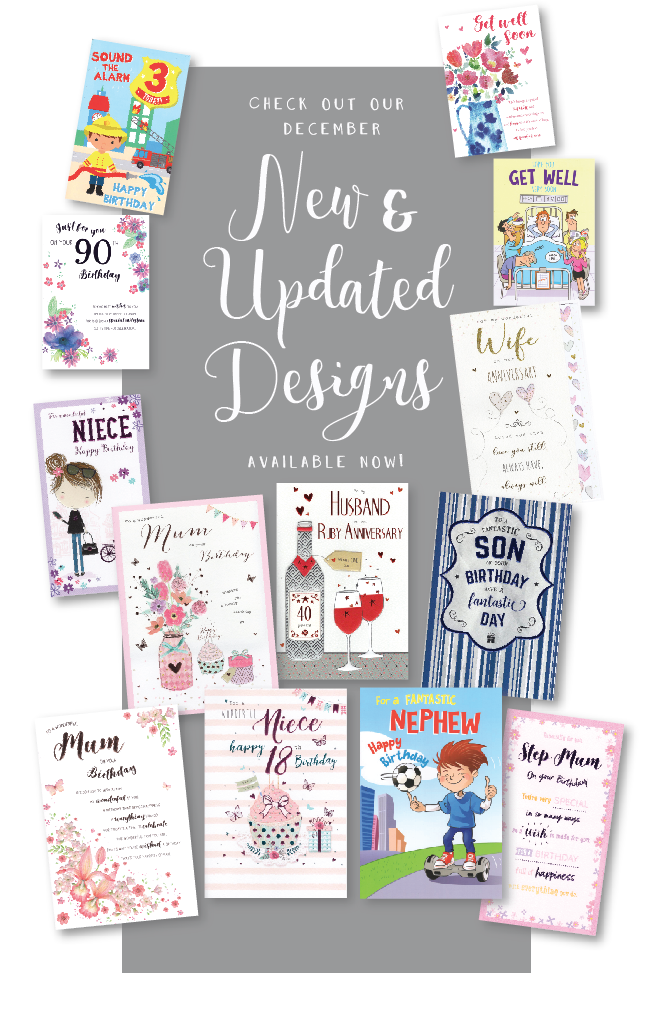 International Cards And Gifts Ltd Latest News